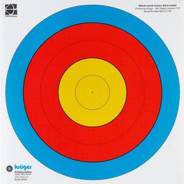 Armbrust online kaufen - Zielscheibenauflage 40cm