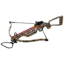 Armbrust Bear Hunter Camo 70kg -150lbs