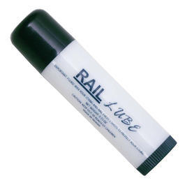 Rail Lube Sehnenwachs in der Tube 0,15 oz/4,25g