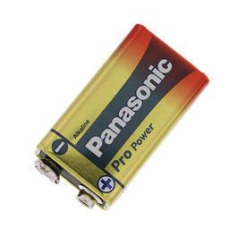 Taschenlampen - 9 Volt Blockbatterie