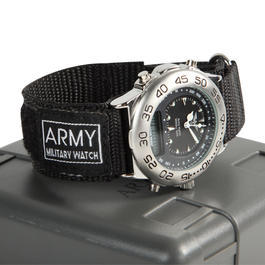 Army Watch Military Tec EP701 Uhr