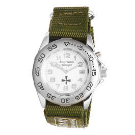 Army Watch Tarnlight-Kreuz