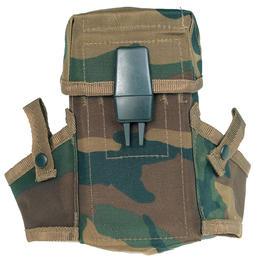 US Shop - Magazintasche M16 woodland