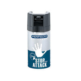 CS Gas STOP Attack Perfecta 40 ml