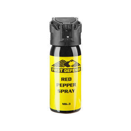 First Defense Pfefferspray MK-3 Red 50 ml hochkonzentriert