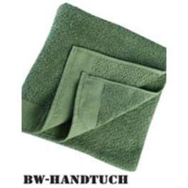 BW Handtuch Frottee 100 x 50 cm
