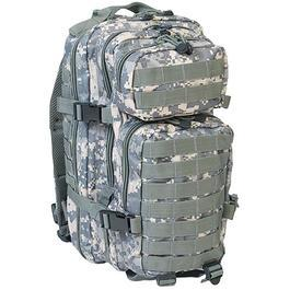 Rucksack US Assault Mil-Tec, AT-digital