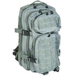 Rucksack US Assault Mil-Tec, foliage