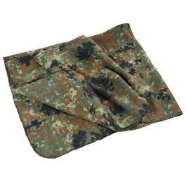 Tarnzelte - Army-Style-Decke, flecktarn
