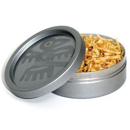 Light my Fire Maya Dust Holzflocken geraspelt Box 28 g