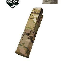 Condor Magazintasche f�r P90 / UMP in Multicam