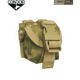 Condor Granatentasche Multicam