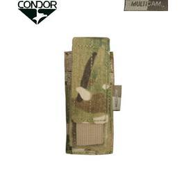 Condor Pistolenmagazin-Tasche Multicam