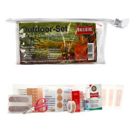 Ballistol Outdoor-Set 12-teilig