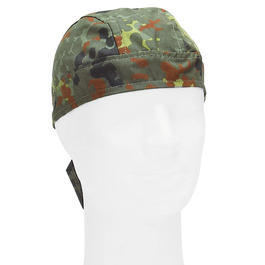 Headwrap flecktarn