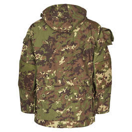 Smock Light Weight Mil-Tec vegetato