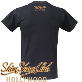 T-Shirt Speedcowboy Shim Sham Club