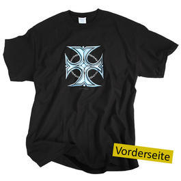 T-Shirt Iron Cross