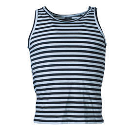 MFH Russisches Marine Tank Top