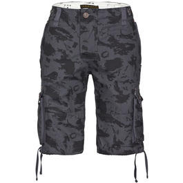 Shorts Everglades, Russian Night Camo