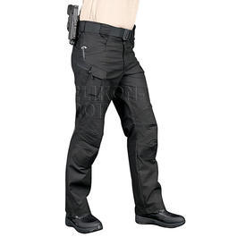 Helikon Tex Urban Tactical Pants, schwarz
