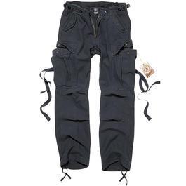 Brandit M65 Ladies Hosen, schwarz