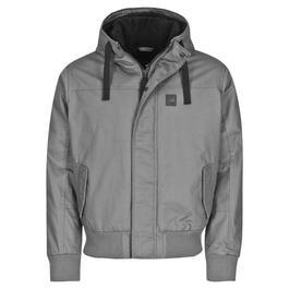 Axel Jacket Vintage Industries grau
