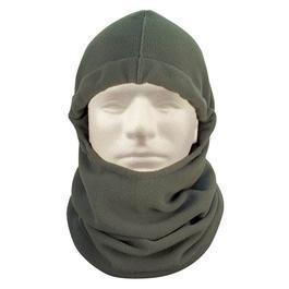 Fleece Balaclava, oliv