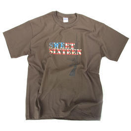 T-Shirt Sweet Sixteen