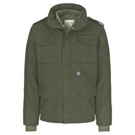 Nato Shop - M65 Jacke Trooper Vintage Industries oliv