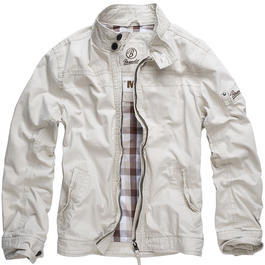 Brandit Yellowstone Jacket beige