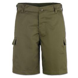 Ranger - Brandit US Ranger Shorts oliv