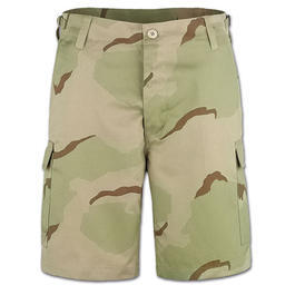 Brandit US Ranger Shorts 3-color-desert