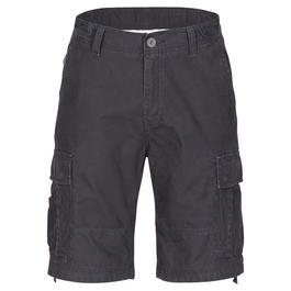Vintage Industries Batten Shorts schwarz