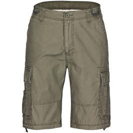 Vintage Industries Batten Shorts oliv