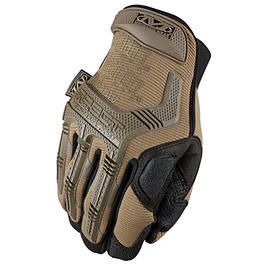 Mechanix Wear M-Pact Handschuhe 2012 coyote