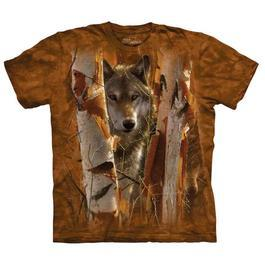 Mountain T-Shirt The Guardian