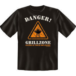 T-Shirt Grillzone
