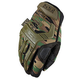 Mechanix Wear M-Pact Handschuhe 2012 woodland camo