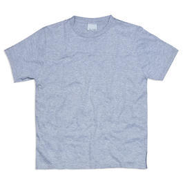 T-Shirt Vintage Industries Marlow heather