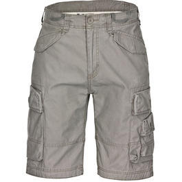 Vintage Industries Shore Shorts hellgrau