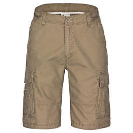 Vintage Industries Batten Shorts dark khaki