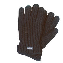 Vintage Industries Matrix Glove, schwarz