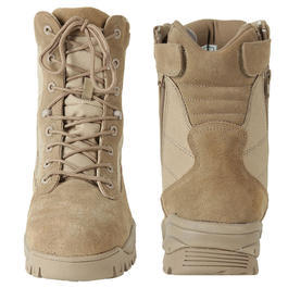 Mil-Tec Tactical Boot Two-Zip coyote