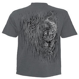 Spiral T-Shirt Mark of the wild