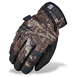 Mechanix Wear Winter Armor Handschuhe Mossy Oak