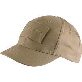 Elite Force Operator Cap FDE