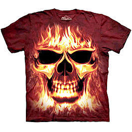 Wildlife T-Shirt Skullfire