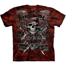 Wildlife T-Shirt Dead Men