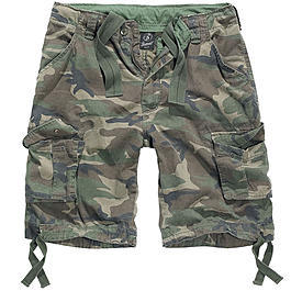 Brandit Urban Legend Shorts woodland